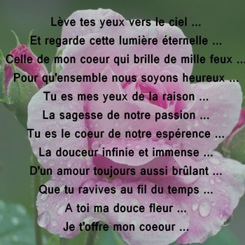Proverbe Damour Pour Sa Maman Poeme Damour Pour Lui