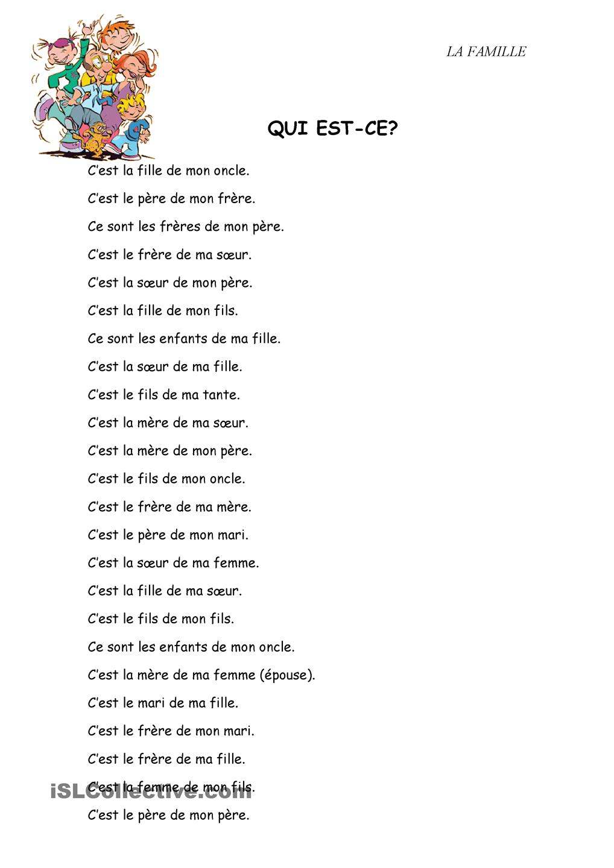 poesie devinettes