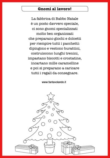Poesie Di Natale 4 Primaria.Poesie E Filastrocche Di Natale Scuola Primaria