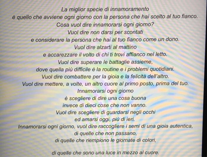 Matrimonio In Poesia : Poesie e letture per matrimonio civile