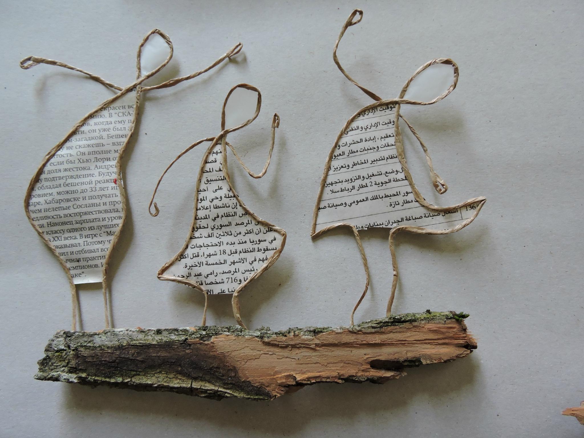 poesie en papier