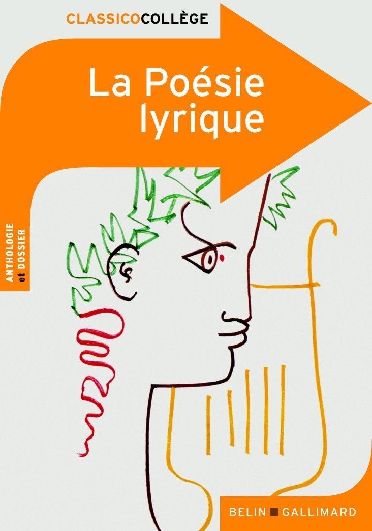 poesie etymologie