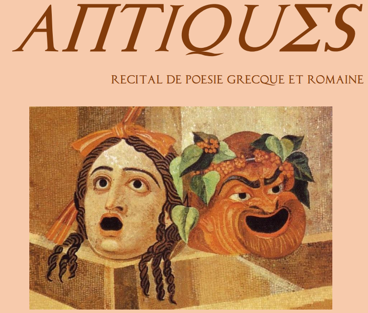poesie grecque