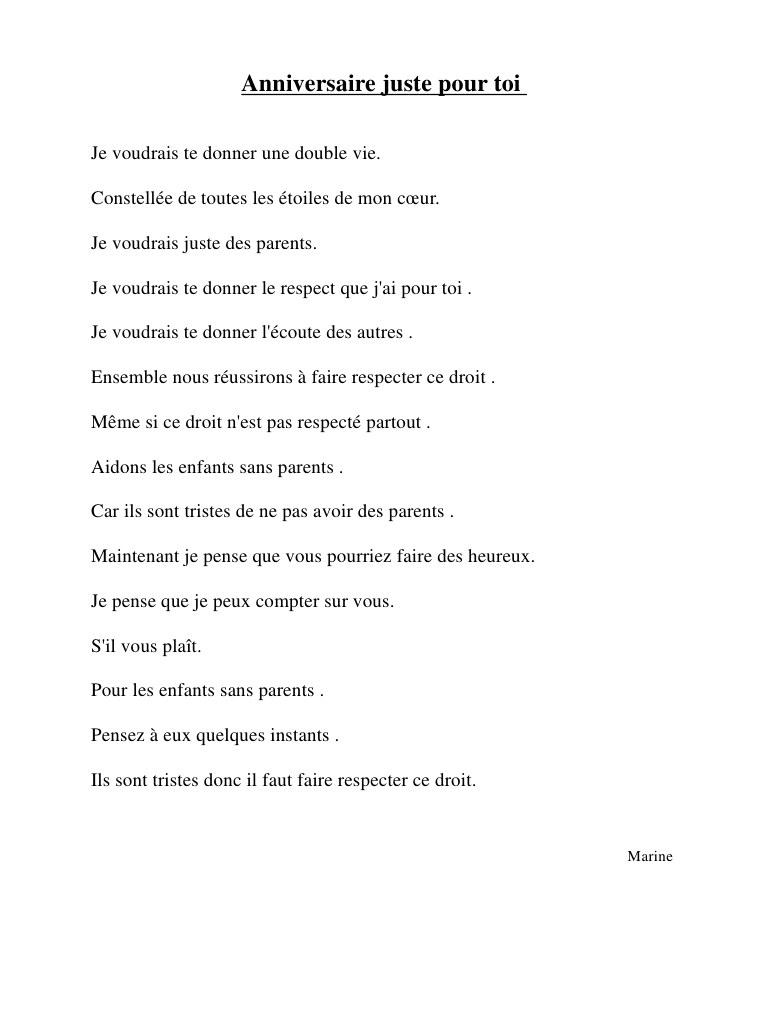 poesie marine
