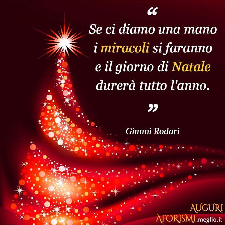 Frasi Magia Del Natale.Poesie O Pensieri Sul Natale