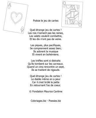 poesie ou