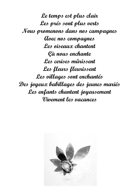 poesie personnes agees