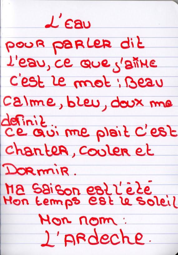 poesie q