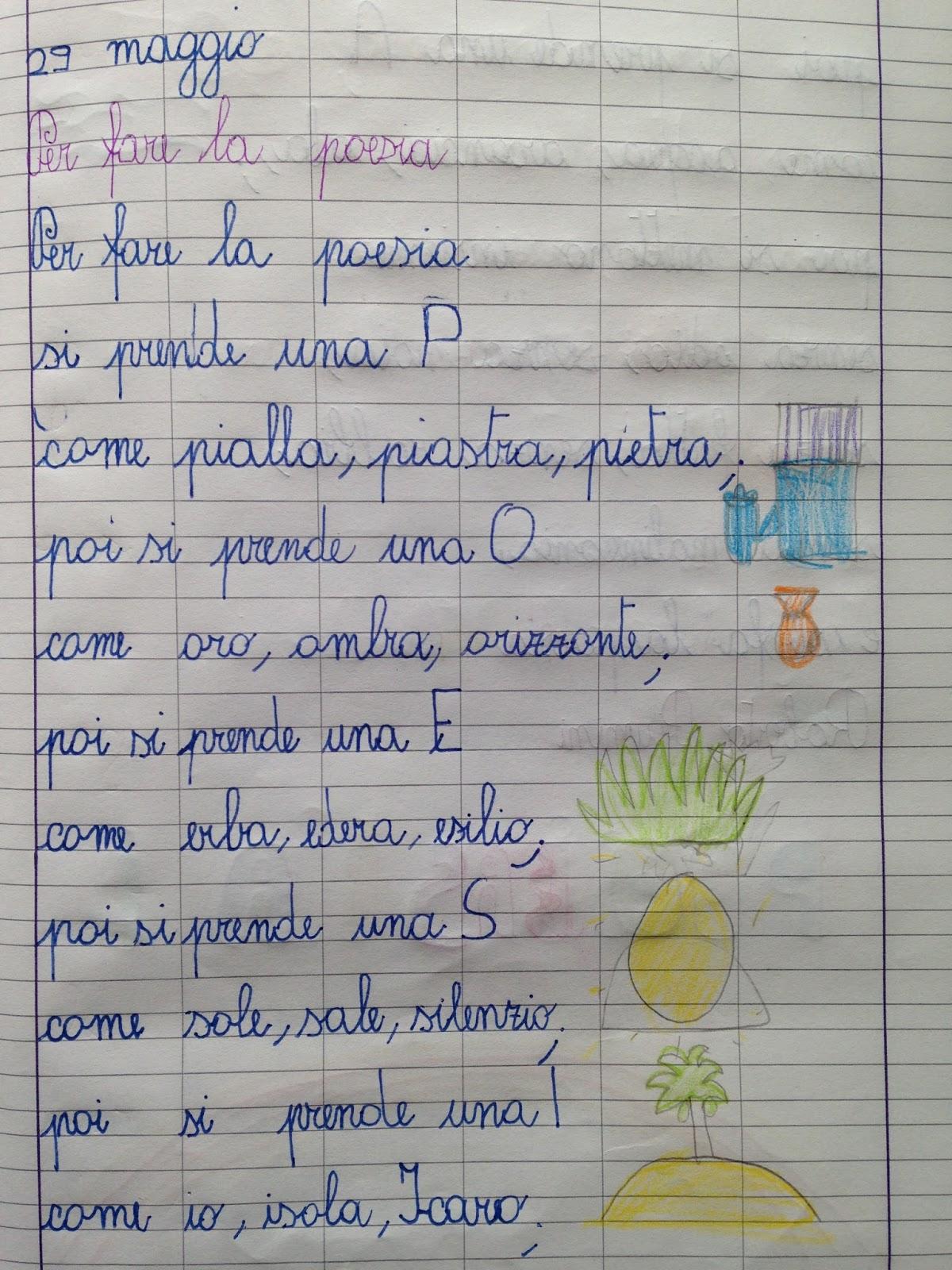 Poesie Di Natale Piumini.Poesie R Piumini