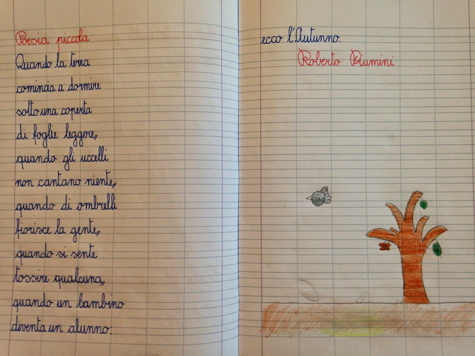 Poesie Di Natale Roberto Piumini.Poesie R Piumini