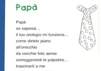 poesie x il papa