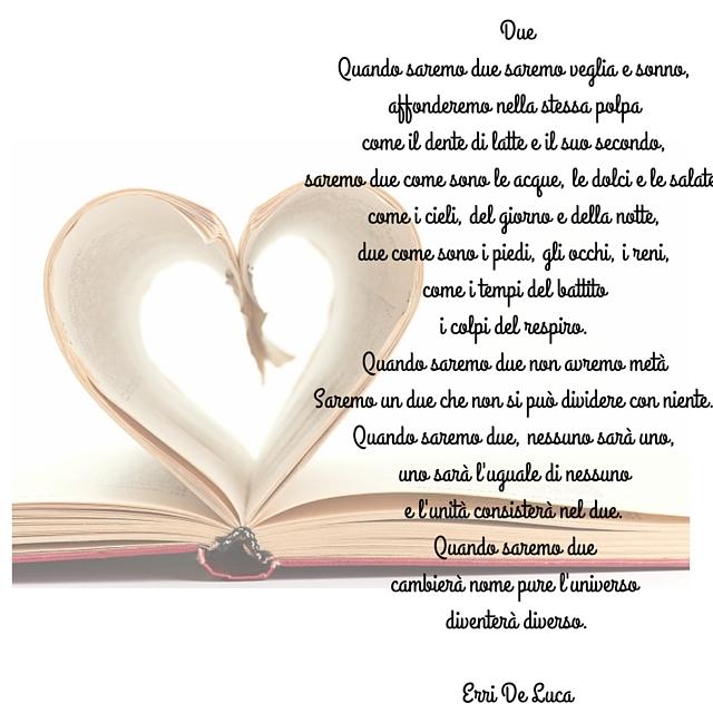 poesie x matrimonio