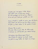 poesie yves bonnefoy