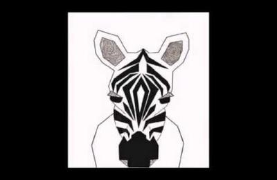 poesie zebre robert desnos