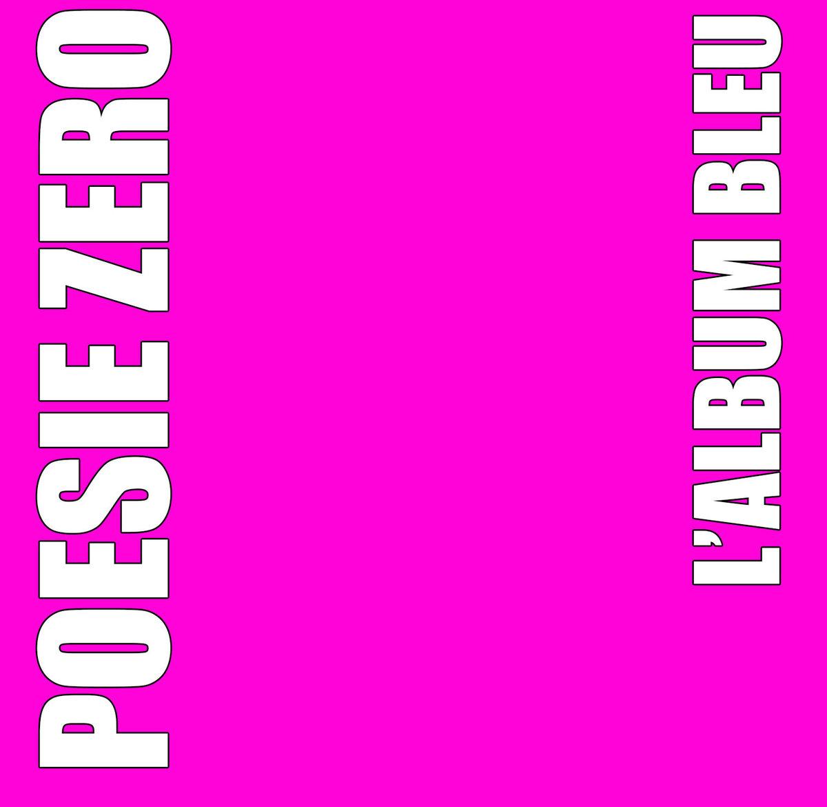 poesie zero joyeux anniversaire