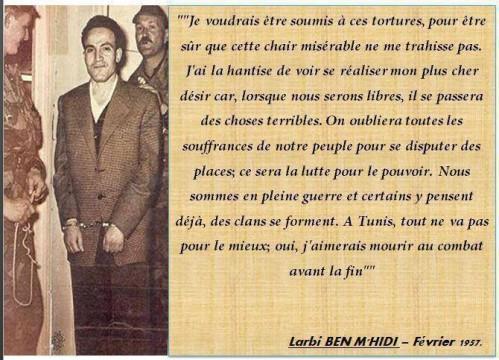 poeme 1 novembre 1954