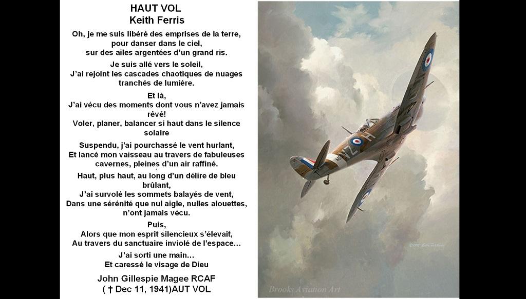 poeme 2 guerre mondiale