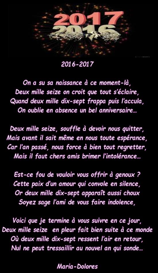 poeme 2017