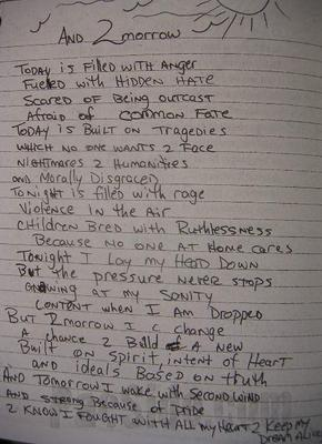 poeme 2pac