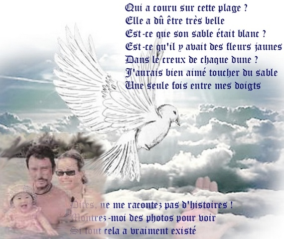 poeme 7eme johnny