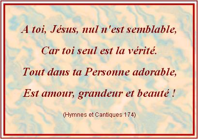 poeme biblique