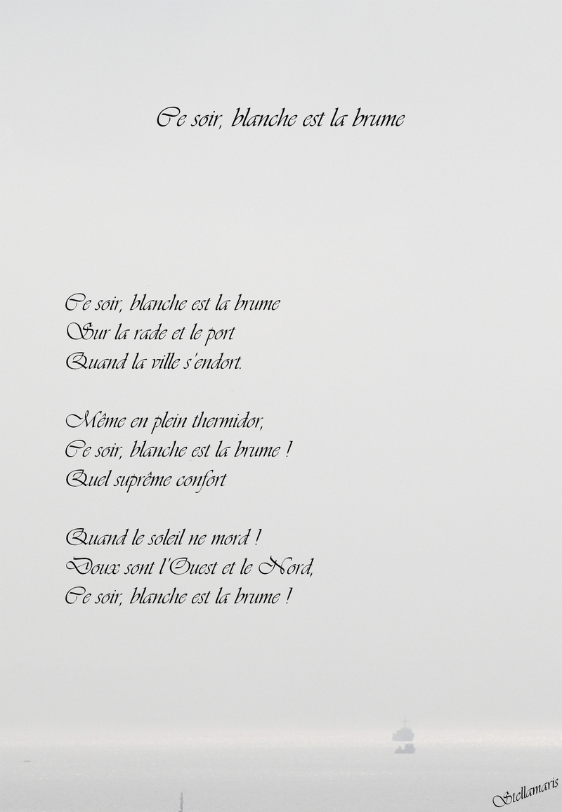poeme culte
