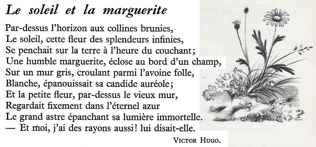 poeme ete victor hugo