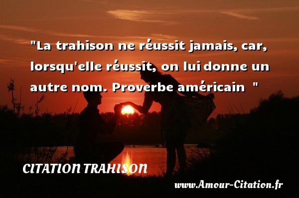 poeme etre trahi