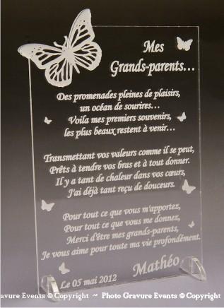 poeme grand parents