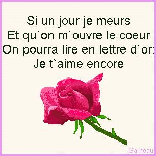 poeme i love you