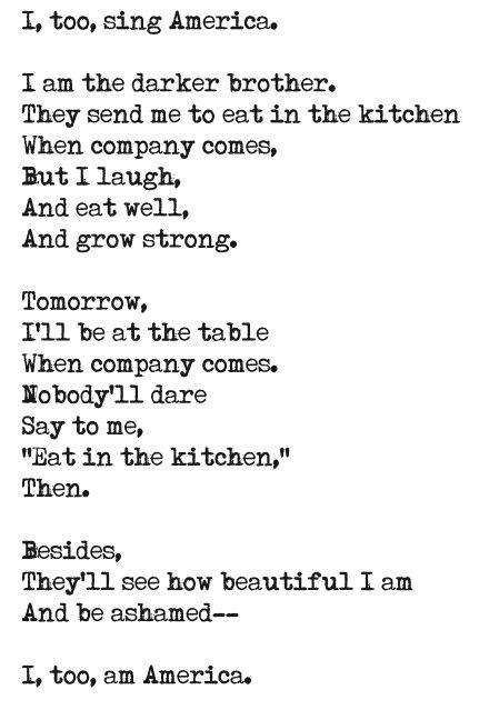 poeme i too