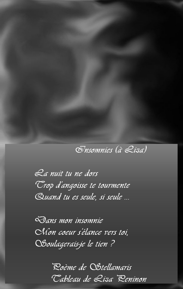 poeme insomnie