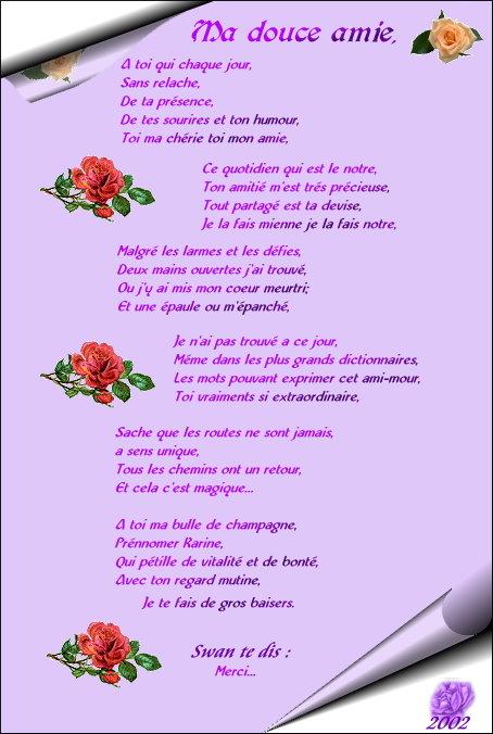 poeme karine