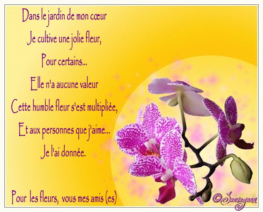 poeme nouveau depart