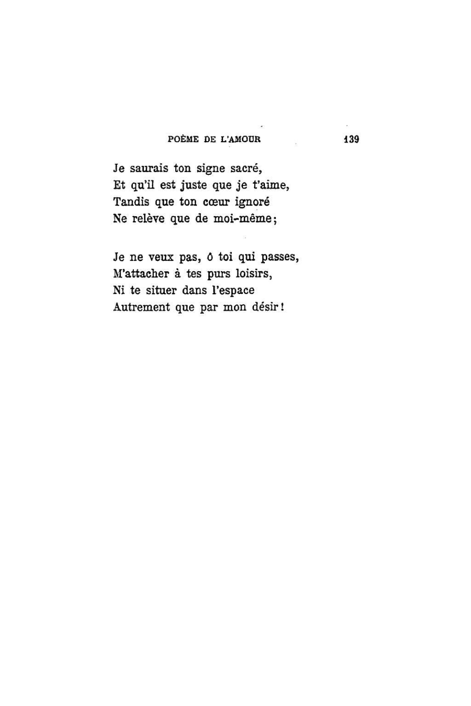 poeme o toi