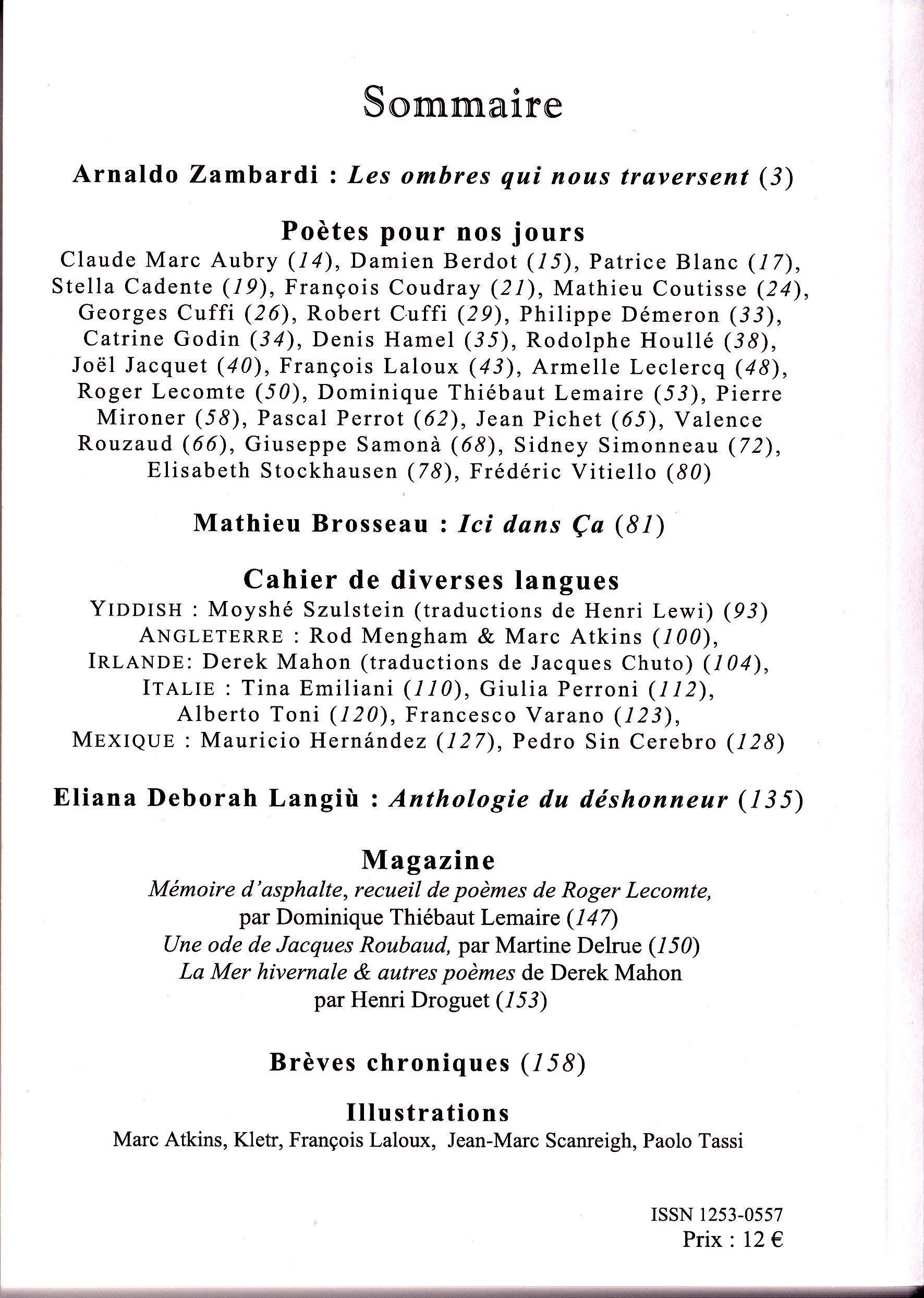 poeme revolte guerre