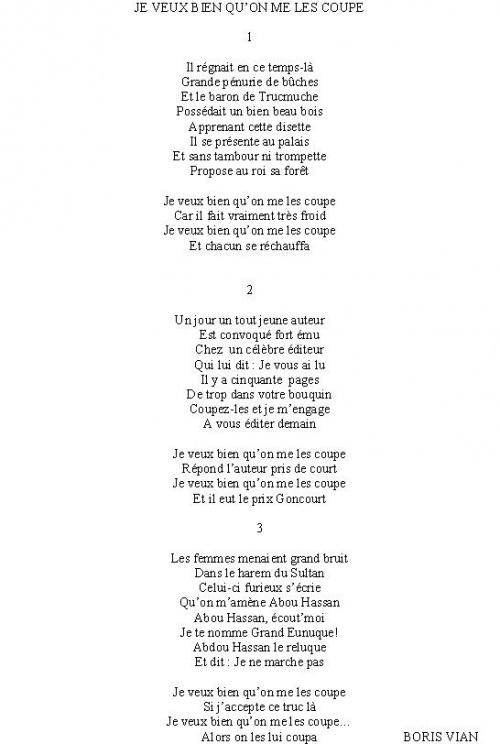 poeme temps