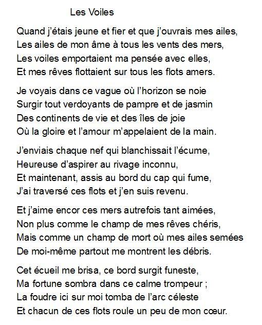 poeme voyage moyen age