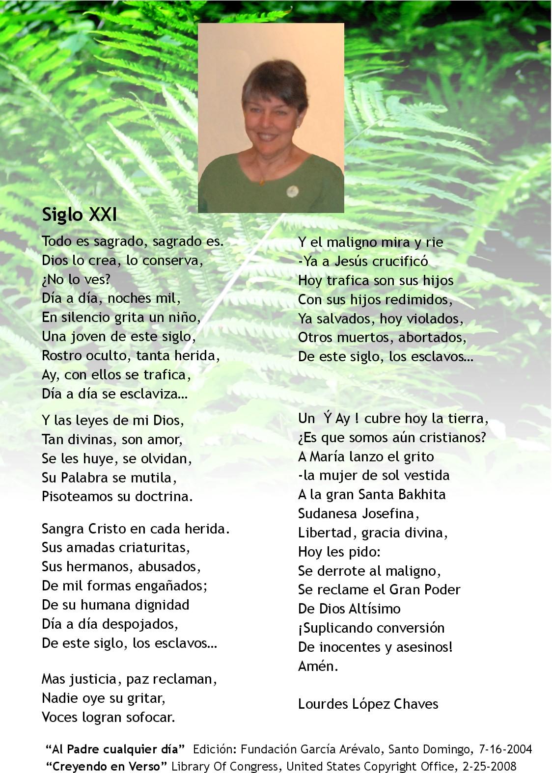 poeme xxi
