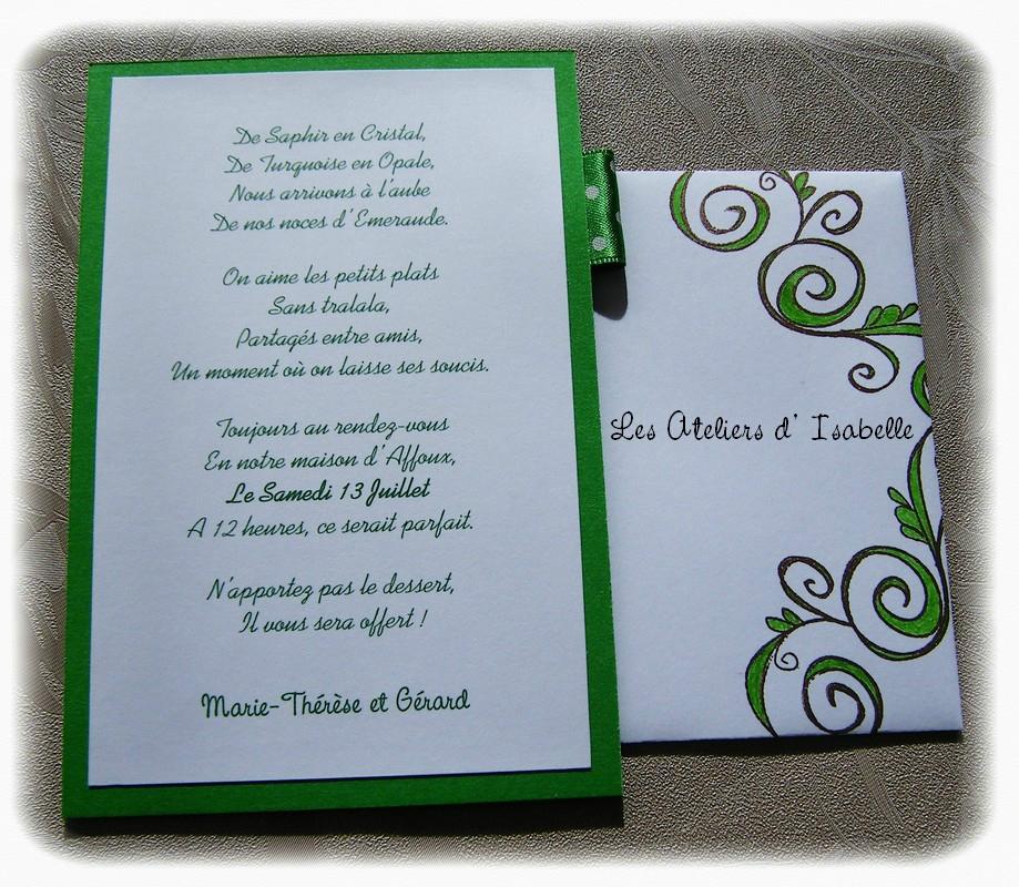 poesie 40 ans de mariage