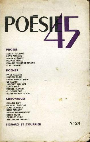 poesie 8 mai 1945
