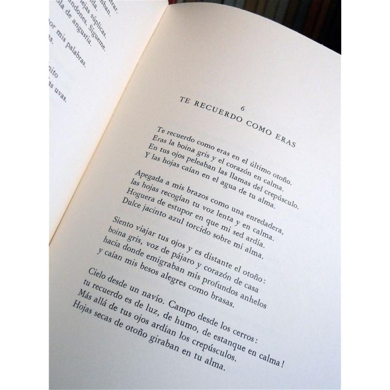 poesie d'amore pablo neruda