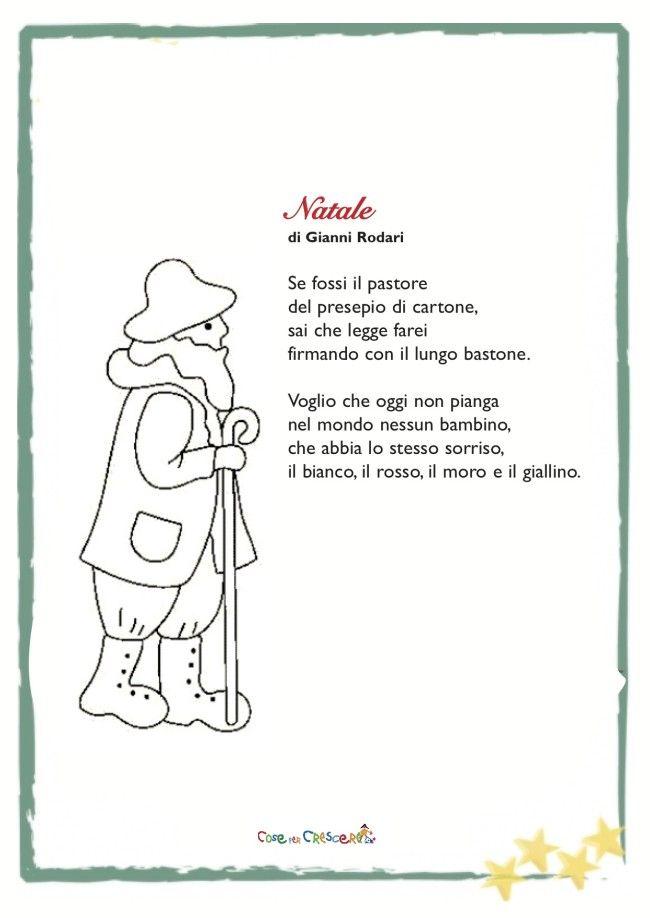 poesie i natale