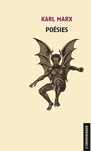 poesie karl marx