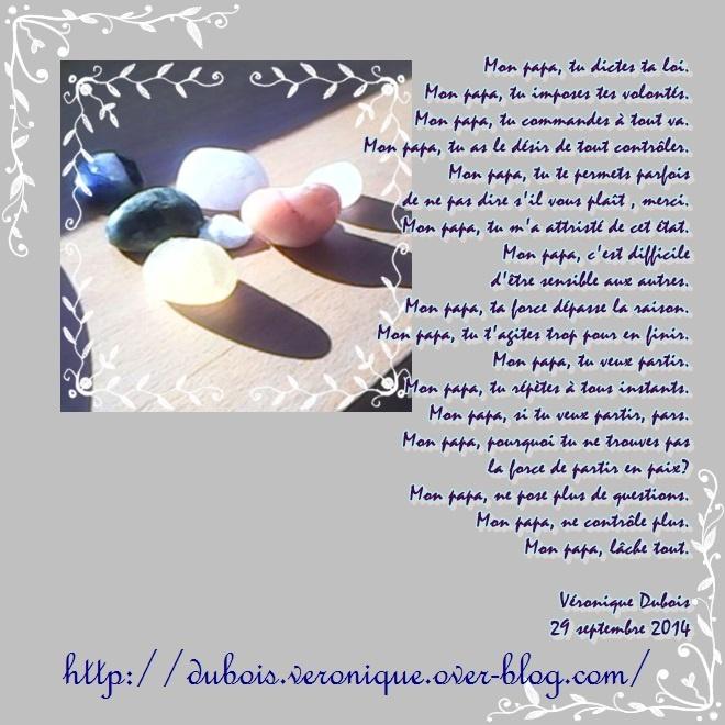 poesie quotidien