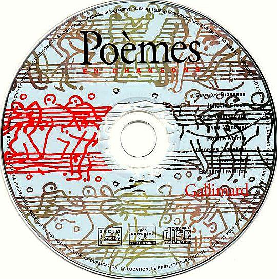poesie sonore