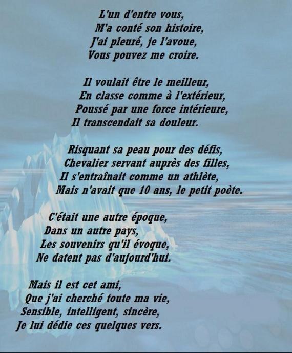 poesie vie