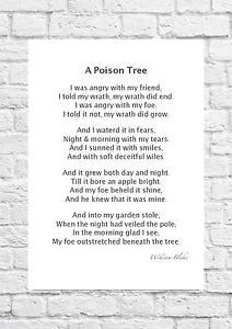 poesie william blake